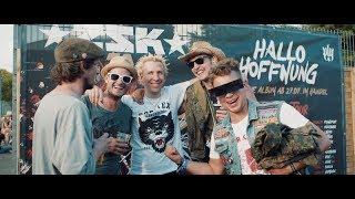 ZSK | Festivalvlog | Rock am Ring Warm up Party 2018