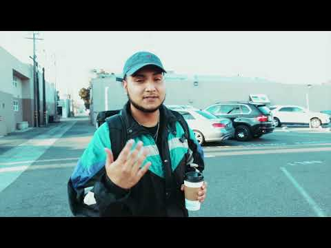Aaron Davis - Deja Vu (Music Video)