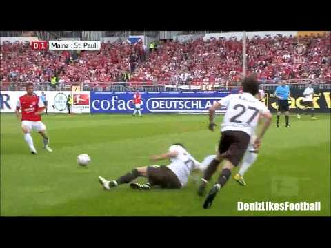 Lewis Holtby ll 2010-2011 ll Skills & Goals