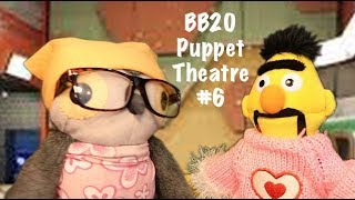 Big Brother 20 Puppet Theatre #6