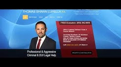 Shawn Lupella PA - DUI & Criminal Defense - Ft Walton Beach, Destin
