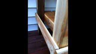 How To Make A Diy Potting Bench