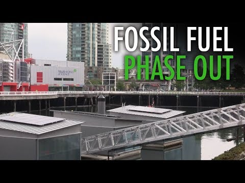 Solar Schemes come to Vancouver