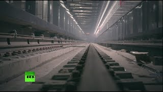Метро 2018: как выглядят готовящиеся к открытию станции Большой кольцевой линии