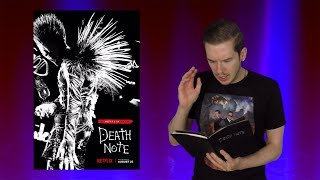 Death Note - The Dom Reviews