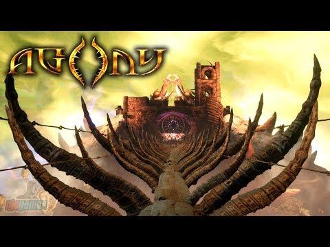 Agony Part 7 | Horror Game | PC Gameplay Walkthrough