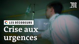 Urgences : comment expliquer la crise dans les hôpitaux ?