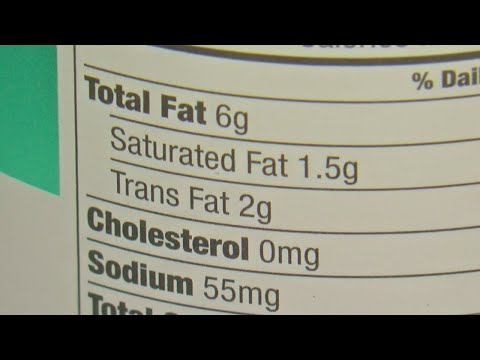 Which Foods Still Have Trans Fats?