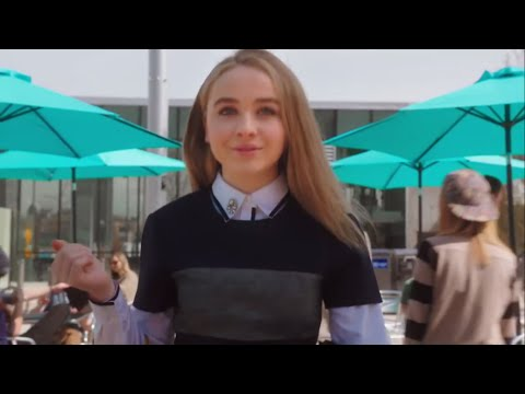Adventures in Babysitting - Teaser Trailer - Sabrina Carpenter -  Disney Channel Original Movie
