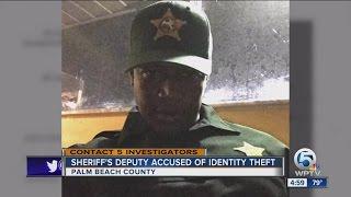 Palm Beach County sheriff's deputy Frantz Felisma arrested on federal charges