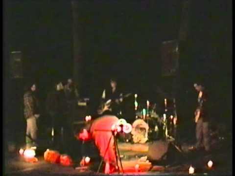 IRF 1 The Jam - First International Rustfest 1997 Saratoga Springs Ca