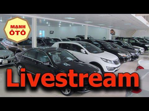 Báo giá xe ô tô cũ giá rẻ ngày 06/4/2021 - Liên hệ tư vấn 0978807888