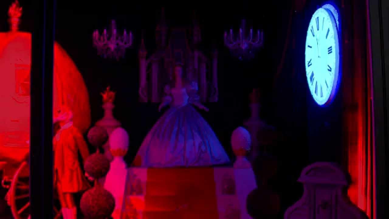 Breteuil : Cendrillon s'installe au château