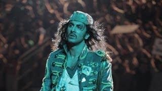 NADAAN PARINDE | Rockstar | Feat. Ranbir Kapoor | A.R. Rahman | Mohit Chauhan