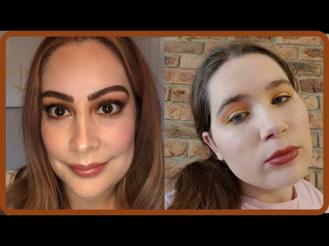 Fall inspired palette bingo | Collab with Purplepinkred | Morphe Jaclyn Hill ring the alarm palette thumbnail