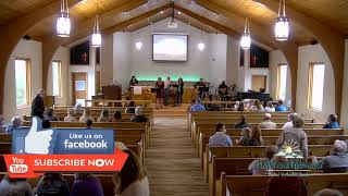 4.25.21 | Streaming LIVE from Middlesettlements United Methodist Church