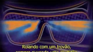 """WWE Zack Ryder New Theme Song 2011 - Legendado em Português [PT-BR] """"Oh Radio"""""""