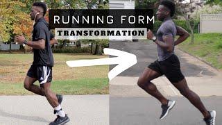 running form transformation running everyday body transformation