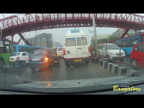 Bangalore Drive  # Silkboard to Bellandur