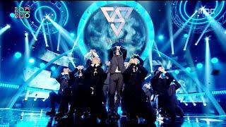 SEVENTEEN (세븐틴) - Fear (독: Fear) Comeback Stage Mix 무대모음 교차편…