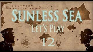 Sunless Sea - Let