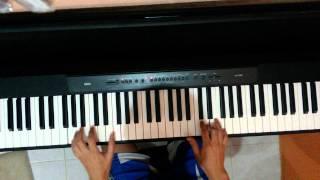 Waltz 5- Ashita no Nadja (Piano Cover)