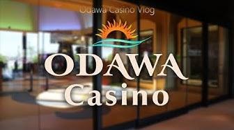 Odawa Casino Vlog | Kyle2000