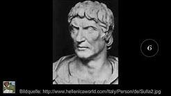 Plutarch, Große Griechen und Römer: Sulla (1/3)