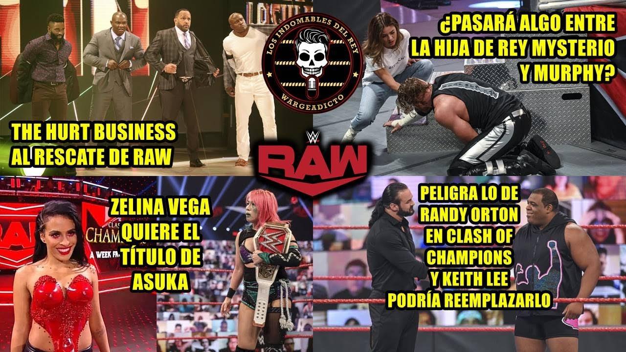 Download RAW 14 de Septiembre de 2020 - Análisis Picante