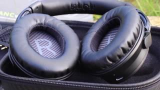 AtomicX V201 Headphones
