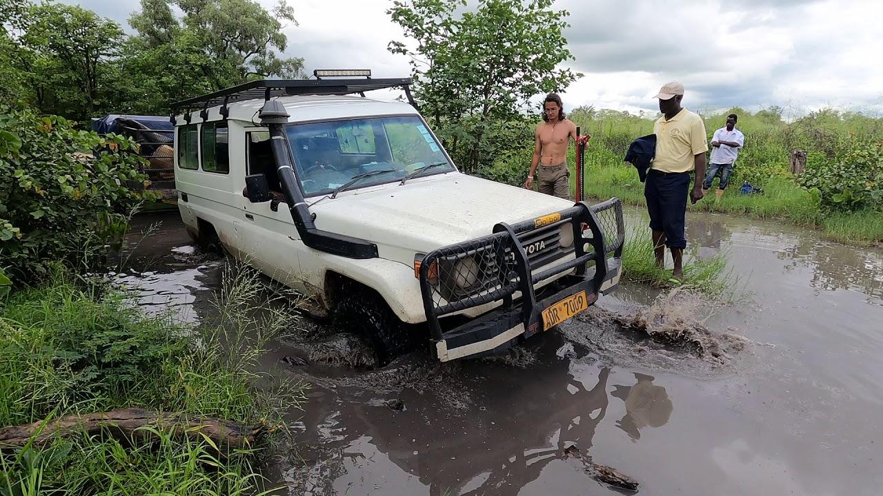Goooood Morning Zimbabwe