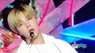 iKON - Killing Me???? - ??? [Show! Music Core Ep 599]