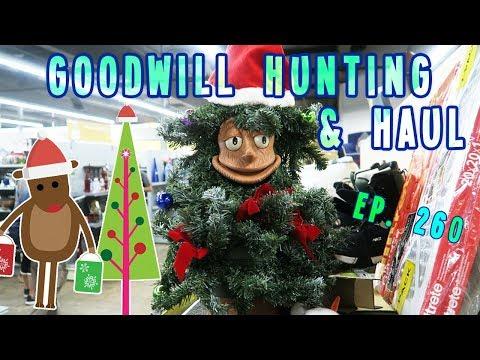 GOODWILL HUNTING & HAUL EP. 260