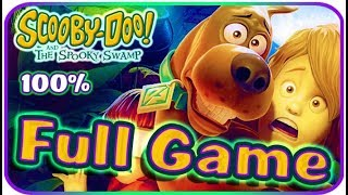 Scooby-Doo! and the Spooky Swamp FULL GAME Episodes 100% Longplay (Wii, PS2)