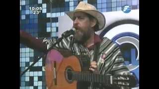 Francisco Russo interpreta 13 Tuyutí en La Lupa 03/08/2014