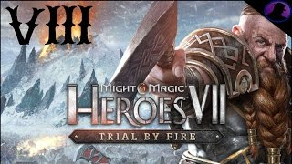 Video Let's Play Might And Magic Heroes 7: Trial By Fire - Ep. 8 - Sick! download MP3, 3GP, MP4, WEBM, AVI, FLV Oktober 2018