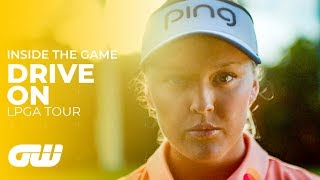 The LPGA Tour's Empowering New Campaign | Inside The Game | Golfing World
