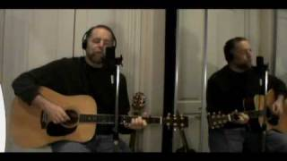 Gordon Lightfoot The Last Time I Saw Her Cover By Bobby Whitman