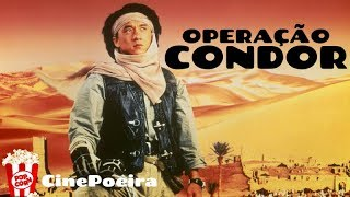 Jackie Chan Operação Condor Filme Completo Dublado HD - Ação/Aventura