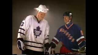 McDonald's- Gretzky vs Sundin