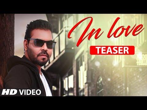 Song Teaser ► In Love | Kaler Kanth | Releasing 21 December 2017