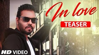 Song Teaser ► In Love | Kaler Kanth | Releasing 21 December 2017