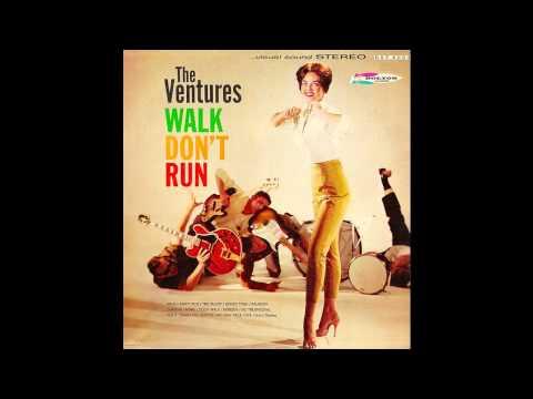 The Ventures - Caravan
