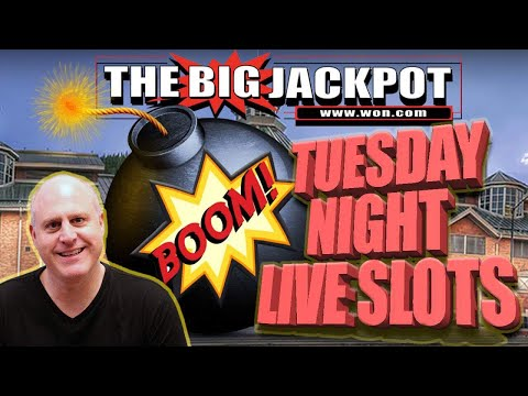 ? Final Live Huge Slot Play for May 2018 ? - 동영상