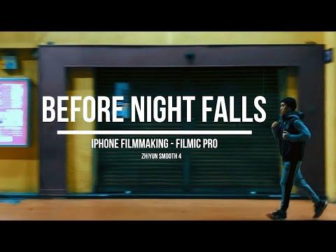 before-night-falls---iphone-filmmaking---filmic-pro/zhiyun-smooth-4