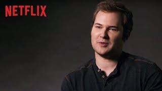 13 Reasons Why | Cast Reads Personal Letter | Netflix