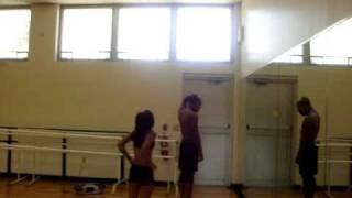 Phantom T-pain (dance)