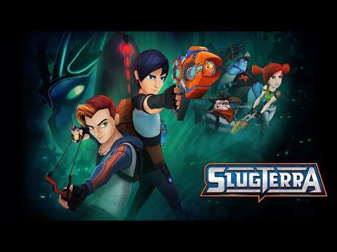 Slugterra Best Games Mobile