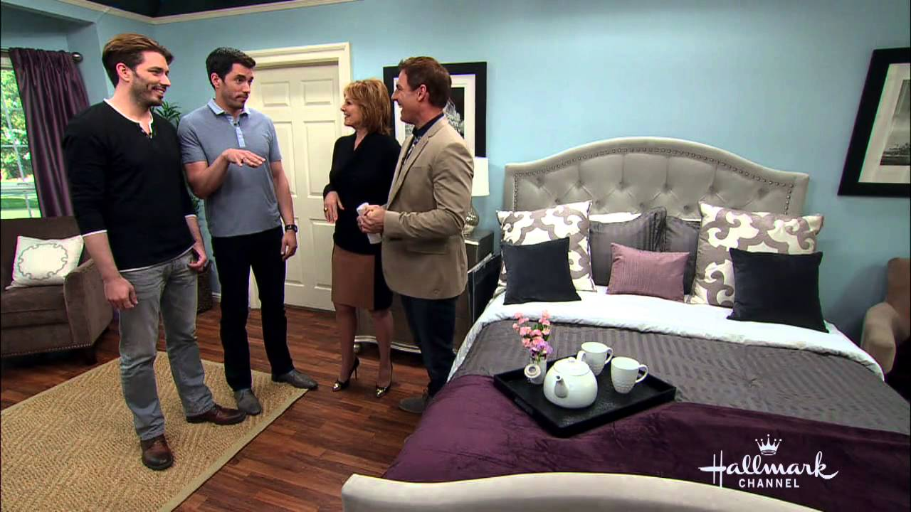 Hallmark Channel Home Family 2080 Property Brothers