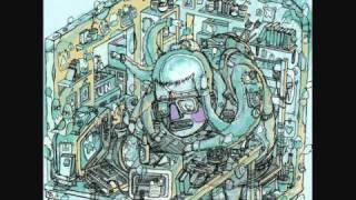 Audio88 - Die Erde ist eine Scheide (mit Yassin)